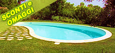 Piscine interrate in Kit